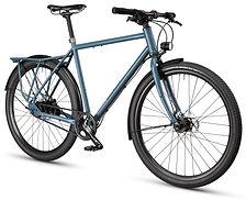 MTB Cycletech PapalagiGi