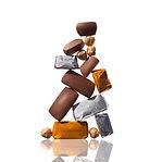 итальянские шоколадные фабрики