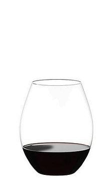 Хрустальные бокалы без ножки для красного вина Riedel Big O Syrah - 2 шт.