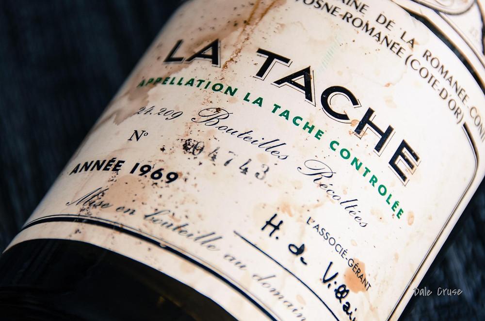 Sotheby's винный аукцион в Гонконге