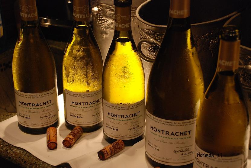 винные аксессуары для бургундского вина