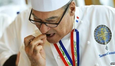 Шеф-повар Елисейского дворца ушел на пенсию