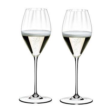 Бокалы для шампанского 6884/28 Riedel Performance Champagne 2 шт. купить в Москве