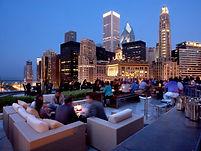 Винные бары Чикаго