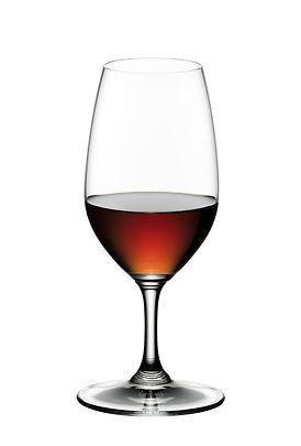 правильный бокал для портвейна