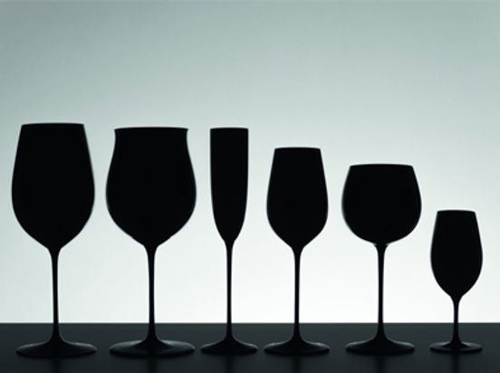 Riedel Black series