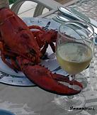 сочетания блюд с белым вином