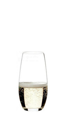 Бокал без ножки для шампанского набор сериал Riedel O Champagne Glass - 2 шт