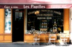 Легендарные бары Парижа