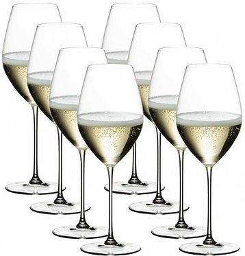 Бокалы Riedel Champagne Veritas купить