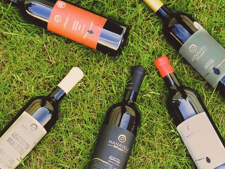 Как хранить вино летом, если у вас нет винного шкафа?