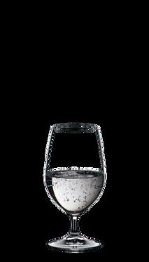 Хрустальный бокал для воды и напитков Riedel (Ридель) Gourmetglass Vinum  - 2 шт.