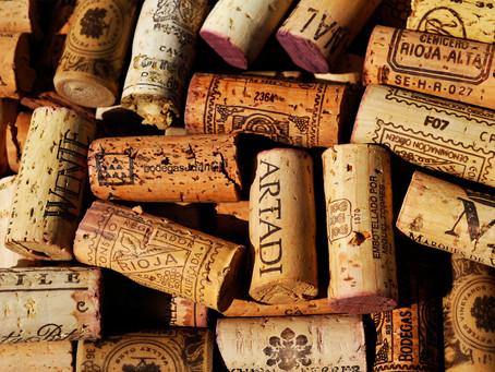 Сколько вина выпили ведущие мировые державы в 2015 году?
