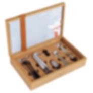 Oeno Box Collector