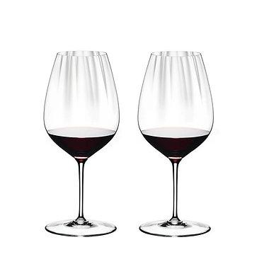 Бокалы для красного вина 6884/0 Riedel Performance Cabernet/Merlot купить в Москве