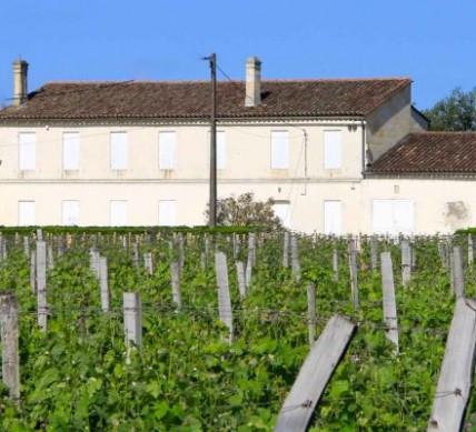 Chateau La Commanderie