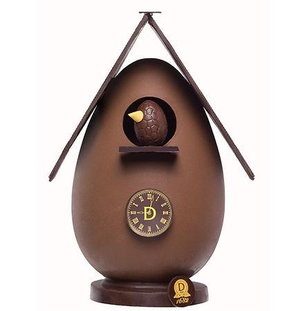 Dalloyau пасхальные яйца