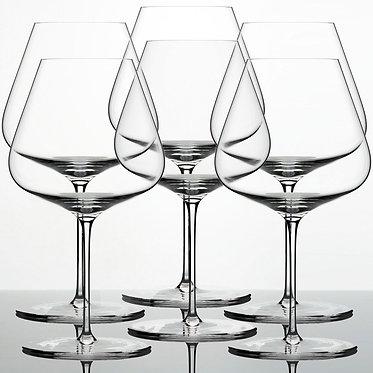 Набор бокалов Zalto 'Denk'Art' Burgundy купить