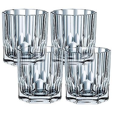 Хрустальные бокалы для виски Aspen Nachtmann - 4 шт.