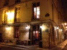 Лучшие bars Парижа