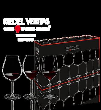 Дегустационный набор бокалов Riedel серия Veritas - 3 шт.
