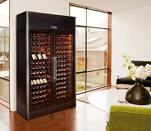 купить винный шкаф Eurocave