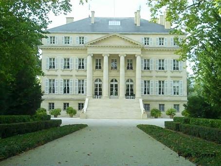 В Chateau Margaux сменился технический директор