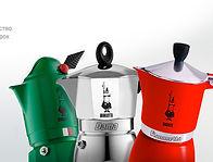 Легендарные итальянские кофеварки Bialetti