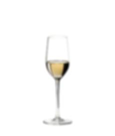 Riedel Sommeliers бокалы для текилы и хереса