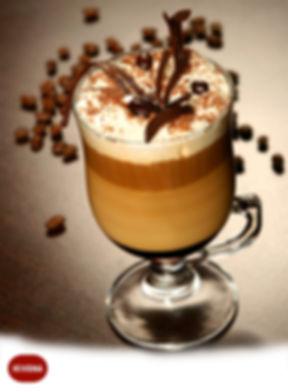 Мокко (Mocaccinocaffè) кофе рецепт