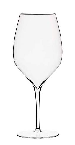 Italesse Vertical бокал для красного вина