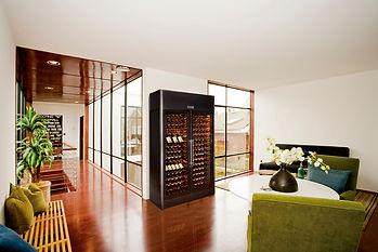 шкаф для вина Eurocave