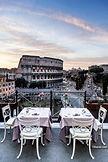 лучшие кафе Рима