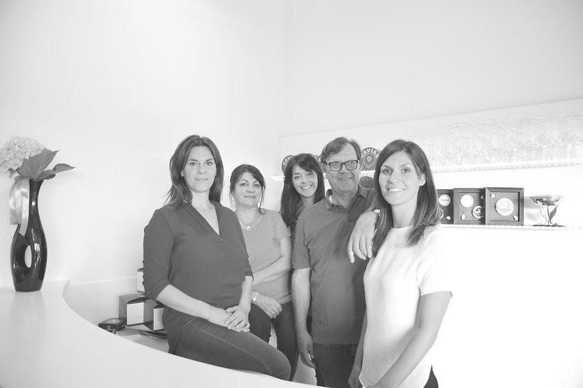 семья Giaveri