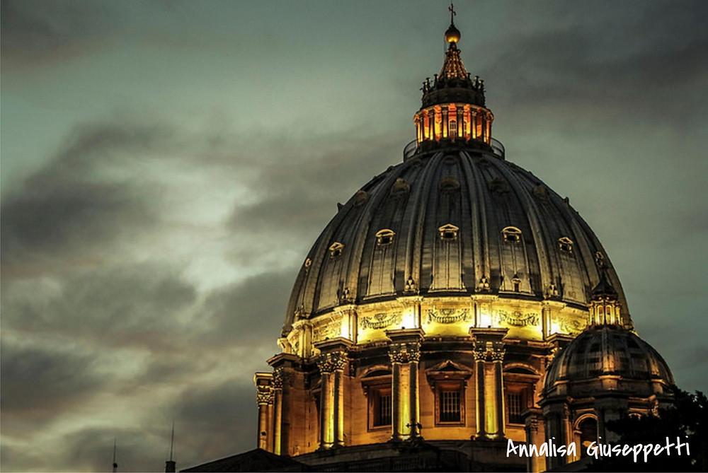 Собор Петра Ватикан