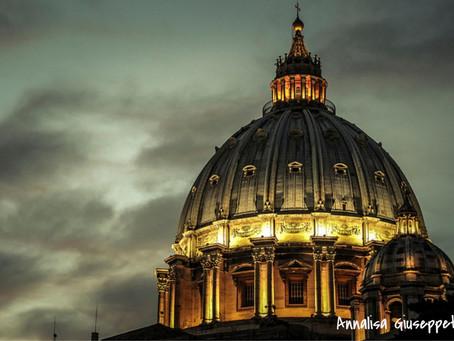 Итальянские виноделы попросили Папу Римского помолиться за урожай 2015 года