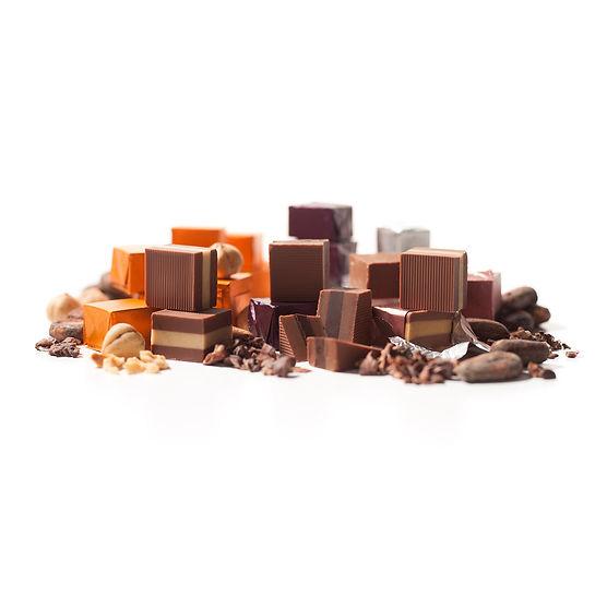 Guido Gobino итальянский шоколад