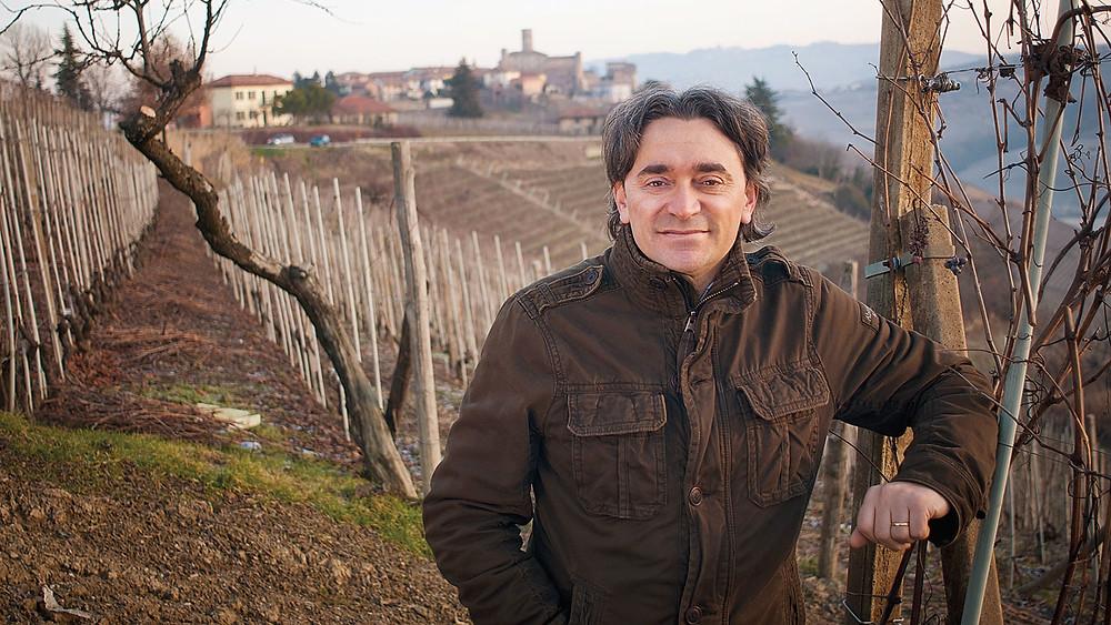 Винодельня Италии Vietti продана