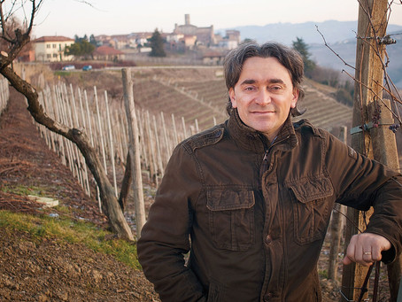 Историческая винодельня в Пьемонте Vietti продана американскому инвестору