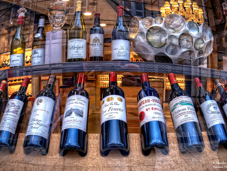 Сент-Эмильон ужесточает контроль качества бутилированного вина