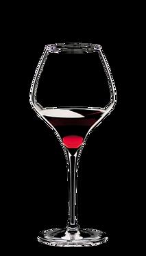 Набор хрустальных бокалов для красного вина Riedel Pinot Noir Vitis - 2 шт.