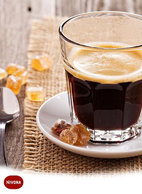 Эспрессо коретто (Espresso coretto в переводе означает «приправленный») кофе рецепт