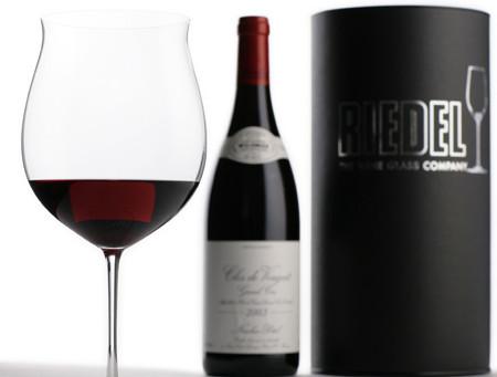 10 бокалов для дорогого вина
