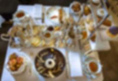 вкусный десерт в париже