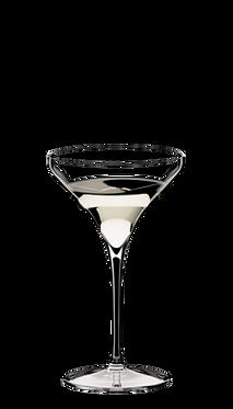 Набор хрустальных бокалов для мартини Riedel Martini Vitis - 2 шт.