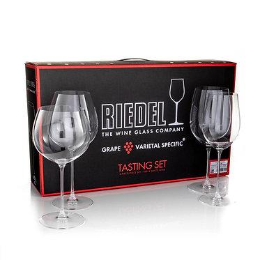 Дегустационный набор бокалов Riedel Veritas Tasting Set - 4 шт. купить
