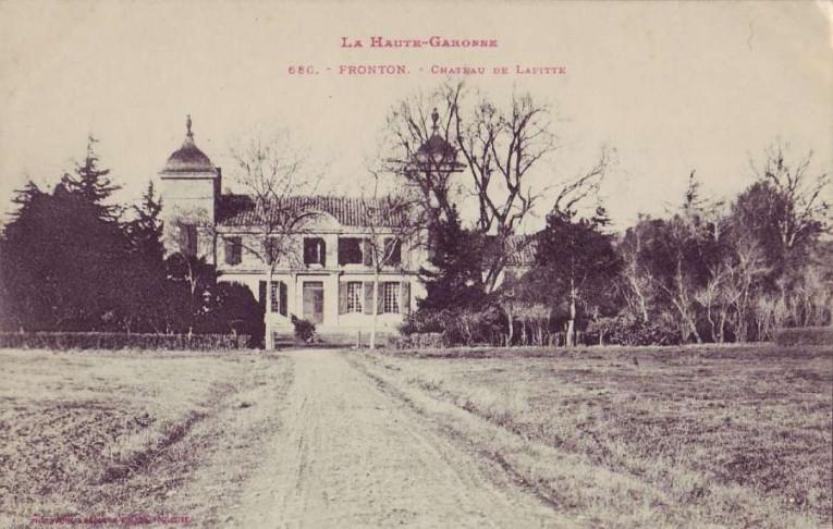 Chateau de Lafite