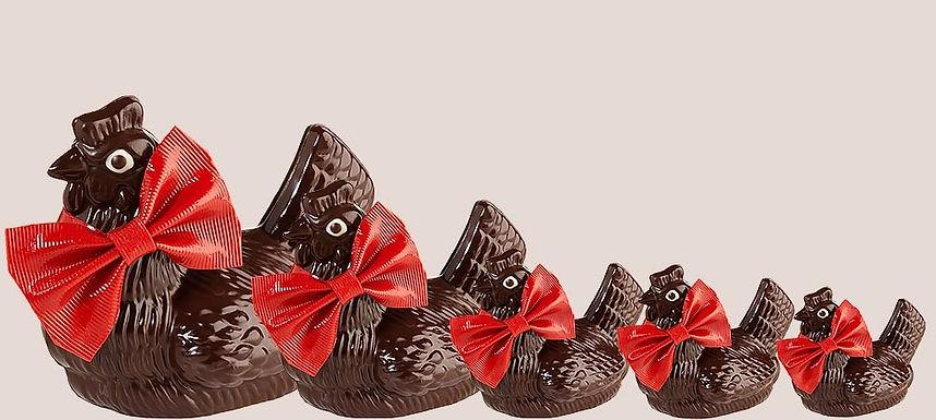 Jean-Paul Hevin пасхальные яйца