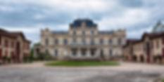 На фото:Chateau Giscours