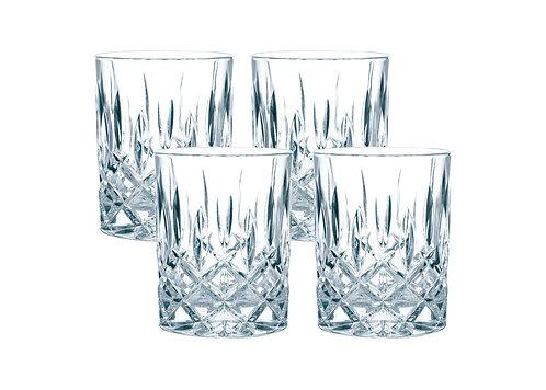 Хрустальные бокалы для виски Noblesse Nachtmann - 4 шт.